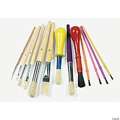 Super Mega Paintbrush Kit