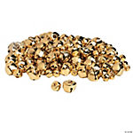 Goldtone Jingle Bells