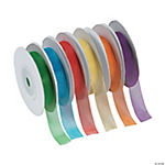6 Rolls Of Super Shimmer Ribbon