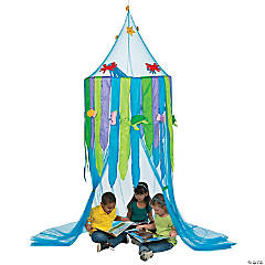 Under The Sea! Canopy Tent