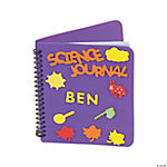 Fabulous Foam Science Journals