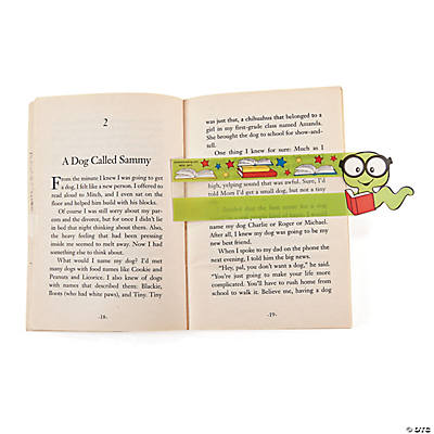 Bookworm Reading Guides