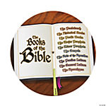 """Books Of The Bible"" Learning Wheel"