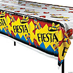"""Fiesta"" Tablecloth"