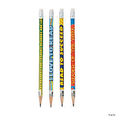 Reader's Pencil Assortment