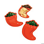 Fiesta Chili Pepper Serving Dishes