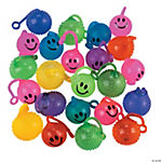 Vinyl Mini Water Ball Yo-Yo Mega Assortment