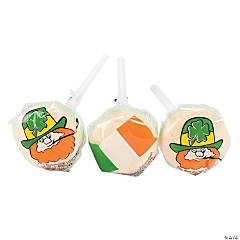 Irish Lollipops