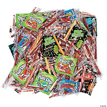 Nostalgic Candy Assortment