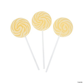 Diamond & Pearl Swirl Pops