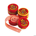 12 Dragon Roll Tape Gum