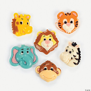 Zoo Animal Gummies