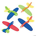 Colorful Gliders