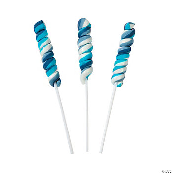 Icicle Twist Pops