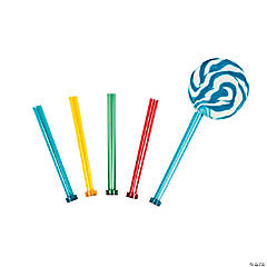 Lollipop Handles