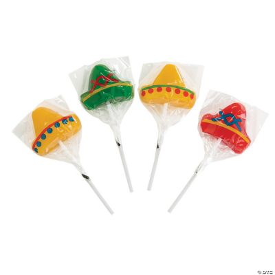 Sombrero Suckers