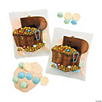 Treasure Chest Candy Fun Packs