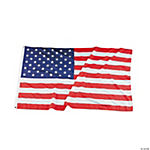 USA Flag - 5 ft x 3 ft