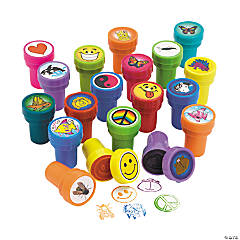 Stamper Assortment