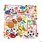 Mega Sports Novelty Assortment