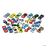 Die Cast Car Assortment