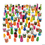 Bubble Bottle Assortment