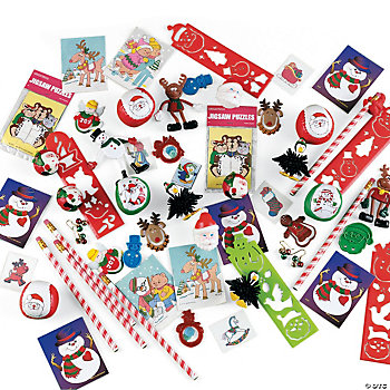Holiday Novelty Assortment