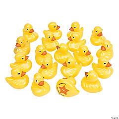 20 Pc. Duck Matching Game