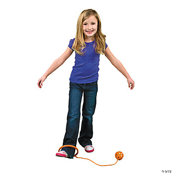 6 Terrific Twister Jump Ropes