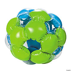 Inflatable Tumble Ball