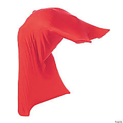 Large Red Super Shape Changer