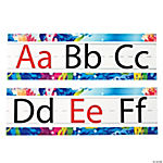 6 Pc. Seaside Learning Alphabet Strip