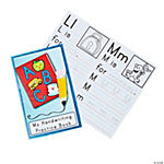 ABC Handwriting Books