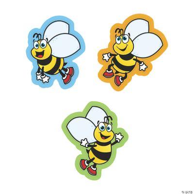 Bumble Bee Bulletin Board Cutouts