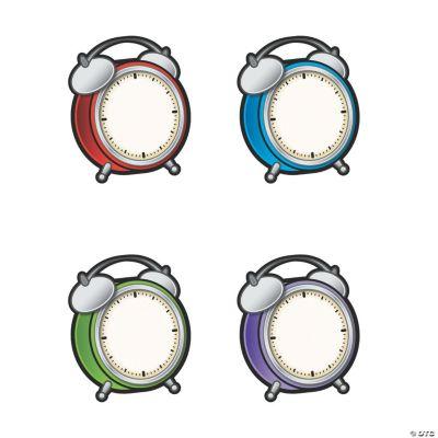 Clock Cutouts