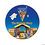 """The Nativity Story"" Wheels"