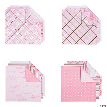 Breast Cancer Awareness Paper Kit