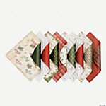 Christmas Music Paper Pack