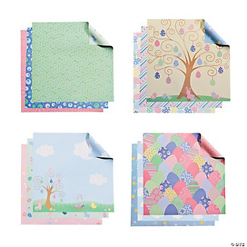 Easter Escapade Paper Kit