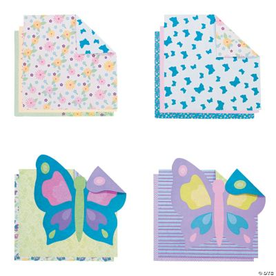 Butterfly Paper Kit