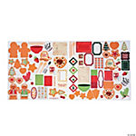 Christmas Cookie Die Cuts