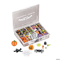 Halloween Embellishment Kit
