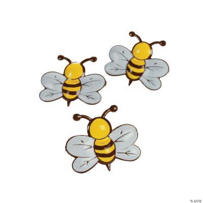 Bumblebee Brads