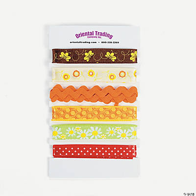 Honeycomb Home Ribbons