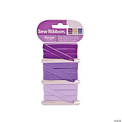Sew Ribbon® Purple