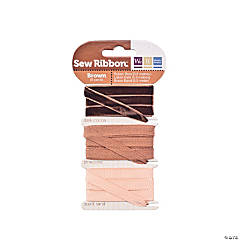 Sew Ribbon® Brown