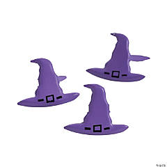 Witch Hat Brads