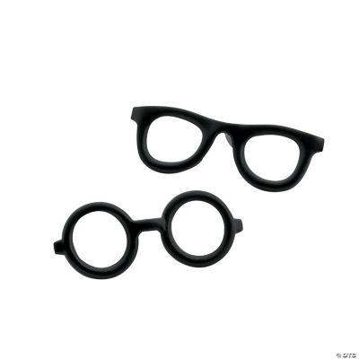 Glasses Brads