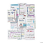Everyday Phrase Sticker Pack