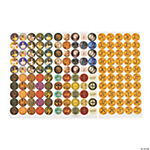 Bottle Cap Stickers - 1